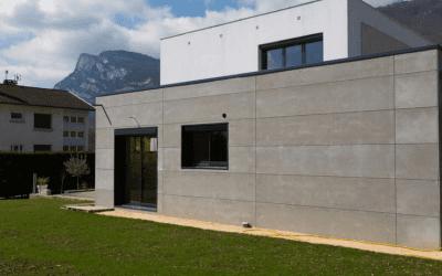 Extension de Maison : un Espace de Vie en Plus